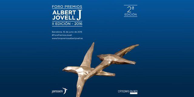 Foro Premios Albert Jovell