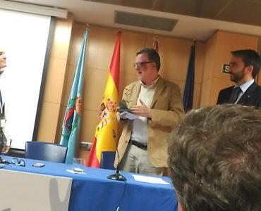 Juan Pedro de la Morena Rubio