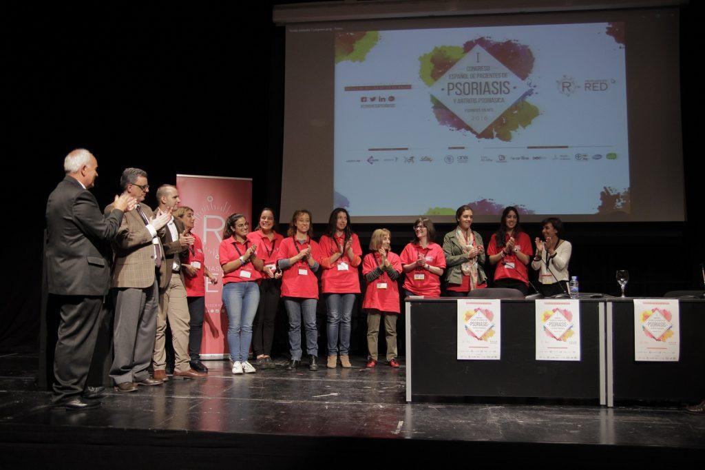 voluntarios-congreso-psoriasis