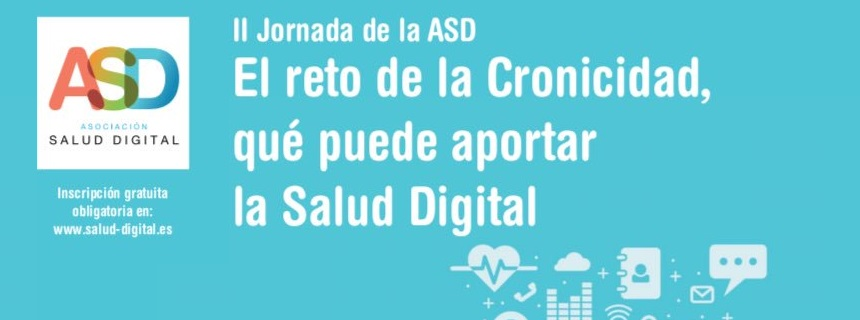 Salud Digital Cronicidad