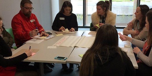 workshop pacientes psoriasis